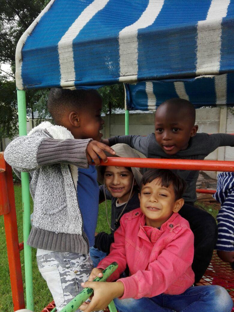 Importance Of Play In LittleHill Montessori