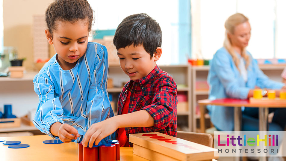 6 Common Questions about Montessori