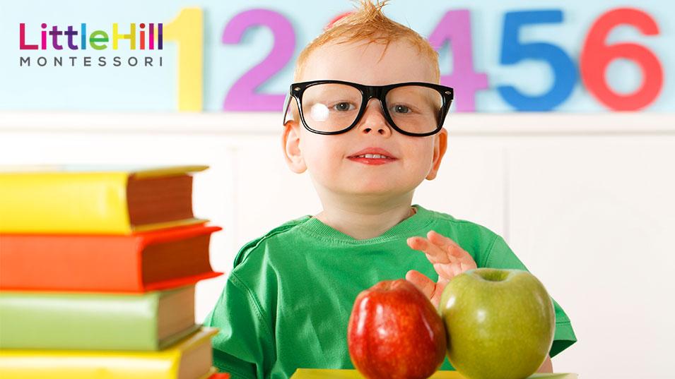 5 Tips for Choosing Books for Montessori Children